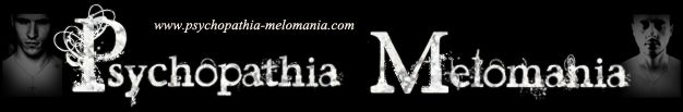Psychopathia Melomania logo