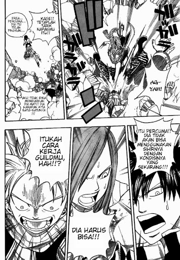 Manga Komik Fairy Tail 17 page Online 4