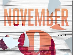 New Release: November 9 by Colleen Hoover