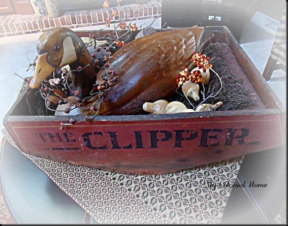 Clipper box 1