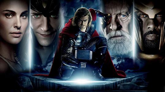 Thor - filme - 2011