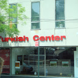 turkish center nyc in New York City, New York, United States