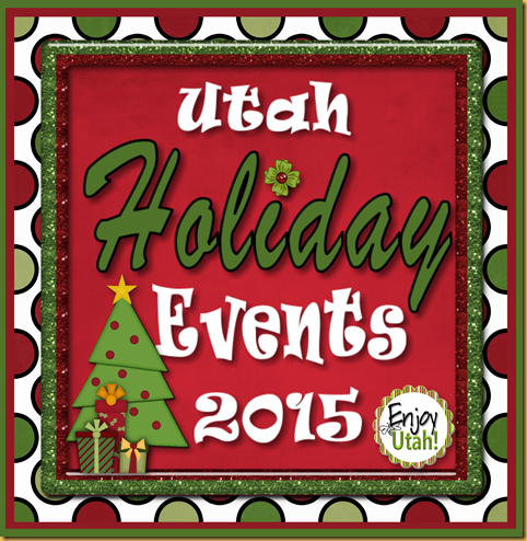 Utah Holiday events