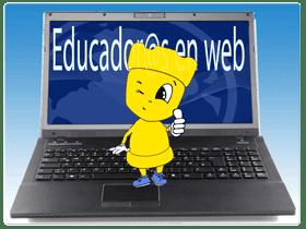 Recursos favoritos de educador en web