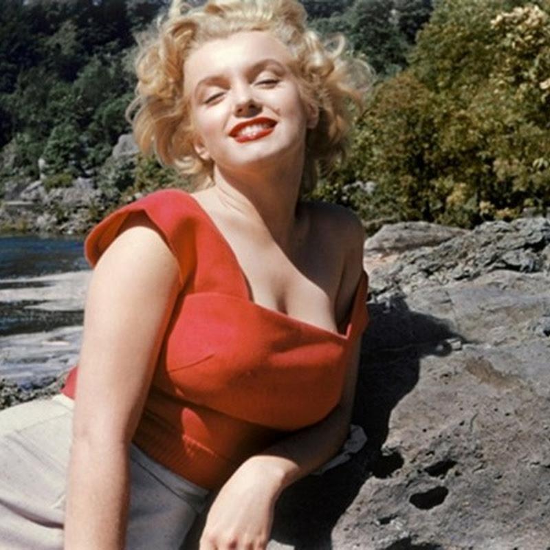 21 fatos sobre Marilyn Monroe que surpreenderão você!