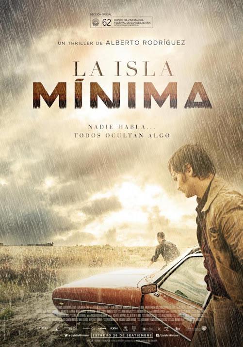 Το Μικρό Νησί (La Isla Minima) Poster
