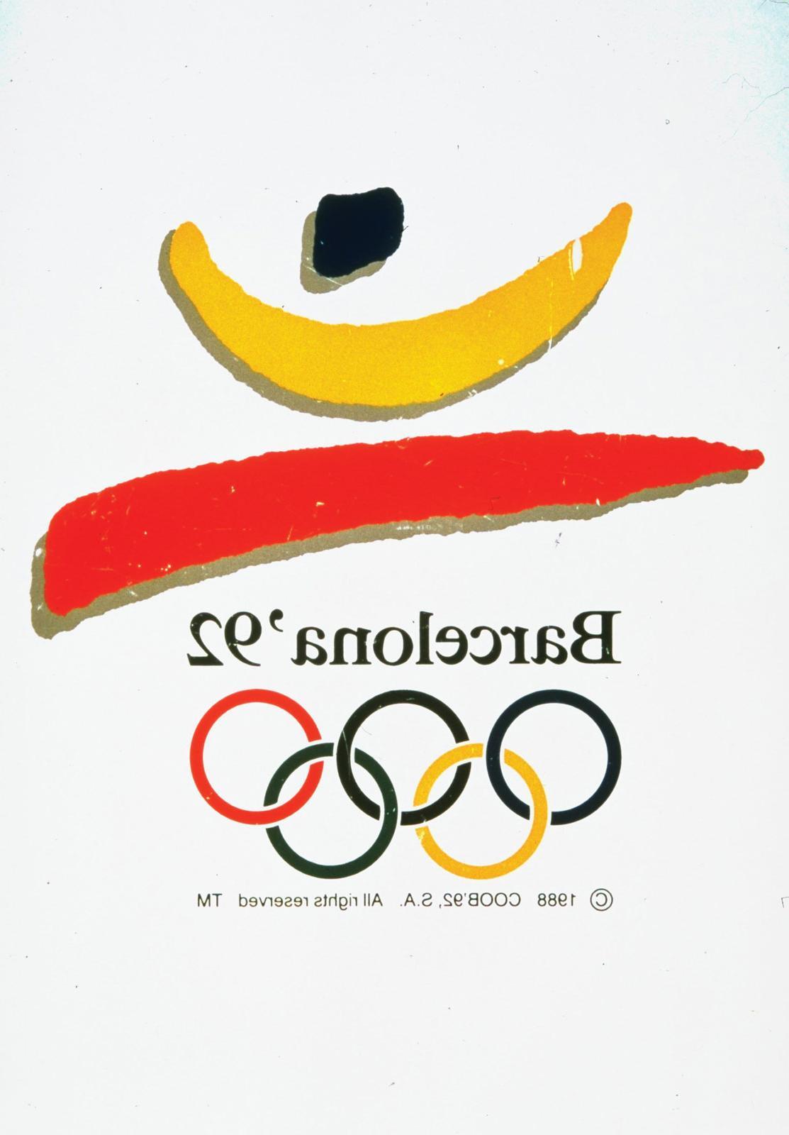 Olympics Barcelona, Spain.