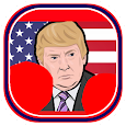 PUNCH DONALD TRUMP!! APK Version 1.0.0