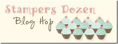 stampers dozen blog hop