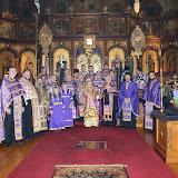 Lenten Vespers 2008