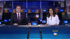 Jornal da Record (Foto: Reprodução/TV Record)