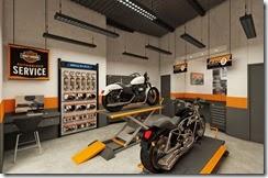 09 Fresh Design Harley-Davidson Salvador
