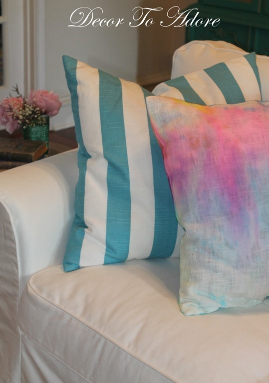 DTA Watercolor Pillows 047