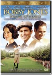 Elokuva Bobby Jones
