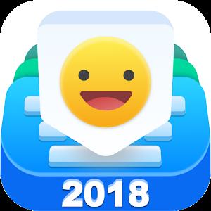 iMore Emoji Keyboard - Cool Font, Gif & 3D Themes For PC (Windows & MAC)