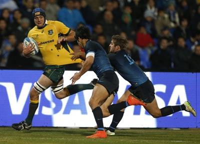 Argentina v Australia Rugby Championship 3rxXWrb3ousl