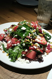 California Fields Salad