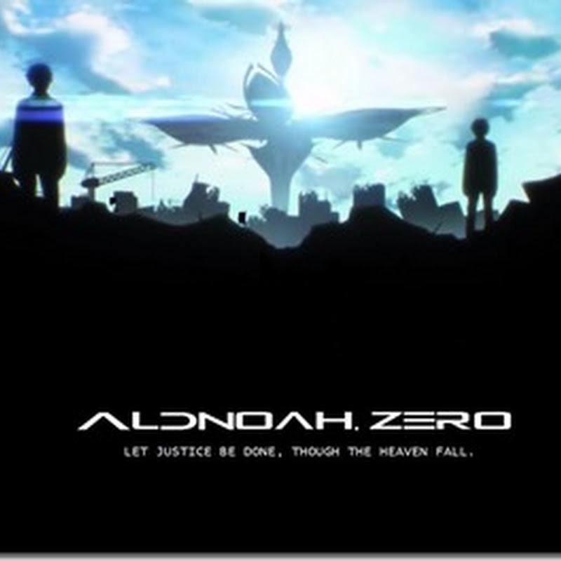 [Review] Aldnoah.Zero