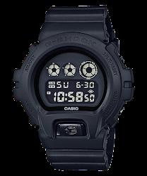Casio G Shock : DW-6900BB