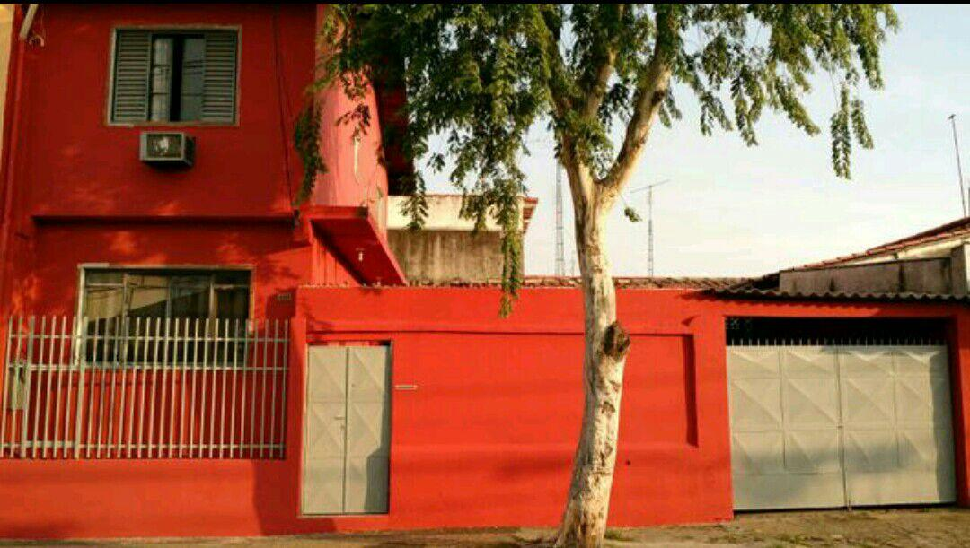 Casa residencial à venda, Vila Nova, Itu.
