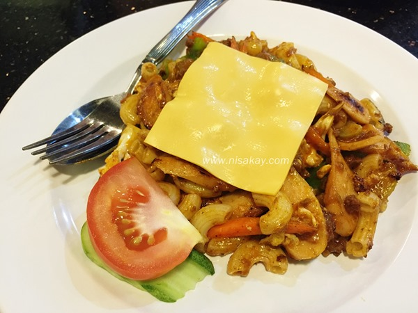 Blog Nisakay - Masita Steak House 5
