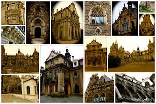 Zamek Moszna / Castle Moszna