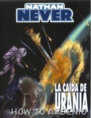 P00005 - Nathan Never  -  La caída