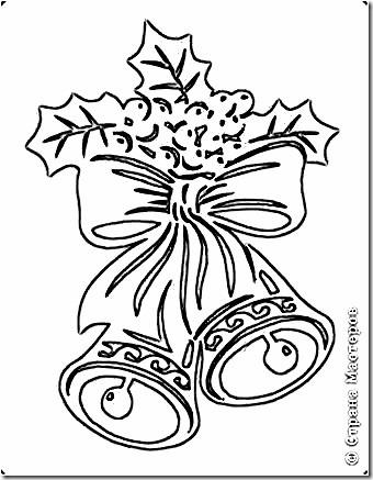navidad arte recortado (14)15
