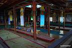 Choć to miejsce tylko czasem jest wykorzystywane przez mnichów.