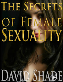 Cover of David Shade's Book The Secrets Of Female Sexuality