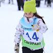 Первенство города по лыжным гонкам 2016. Классика
