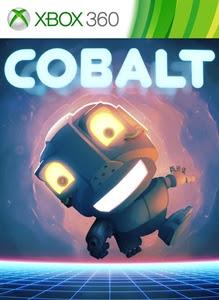 [GAMES] Cobalt – XBOX360 (XBLA)