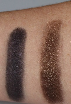 BobbiBrown-Sequin-Eyeshadow-swatches-Constellation-Starbeam