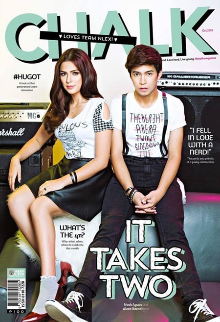 NLex for Chalk Oct. 2015