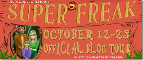 Super-Freak-Tour