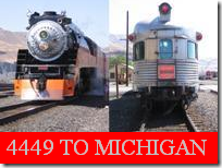 4449 to Michigan
