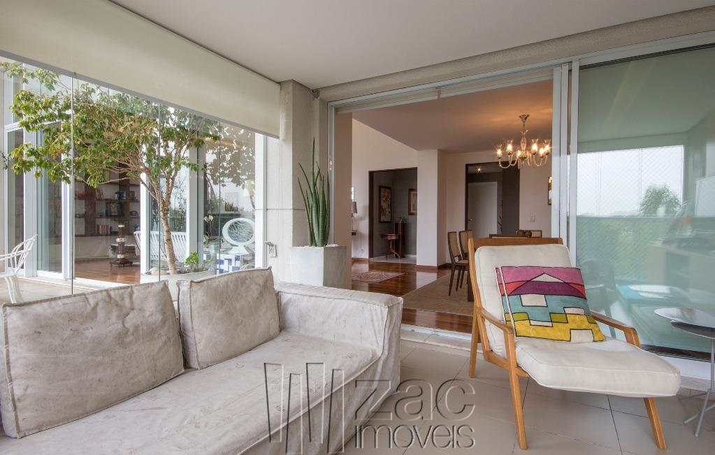 A magia dos espaços por Konigsberger & Vannucci Arquitetura!