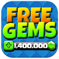 App Free Gems Clash Royale - PRANK APK for Windows Phone
