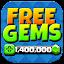 Free Gems Clash Royale - PRANK