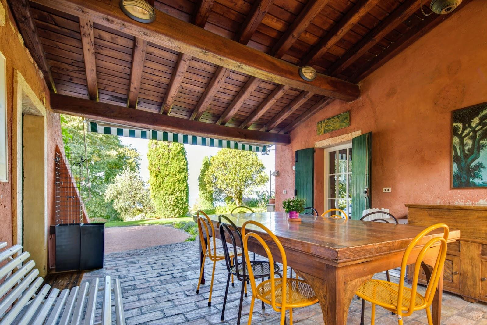 Ferienhaus Nonna Lella (2006906), Bardolino, Gardasee, Venetien, Italien, Bild 9