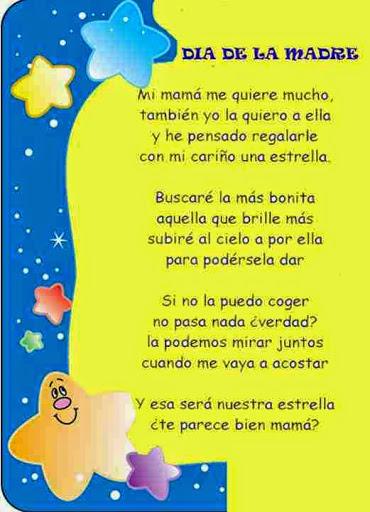 Feliz dia mama: Versos para el 10 de mayo