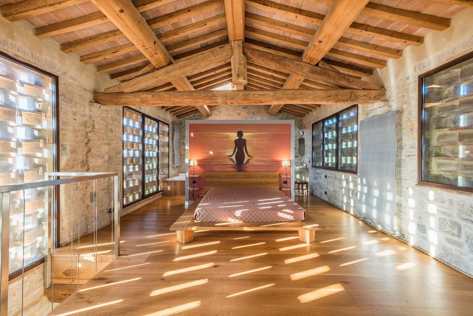Ferienhaus Villa Belvedere (769342), Poggibonsi, Florenz - Chianti - Mugello, Toskana, Italien, Bild 44