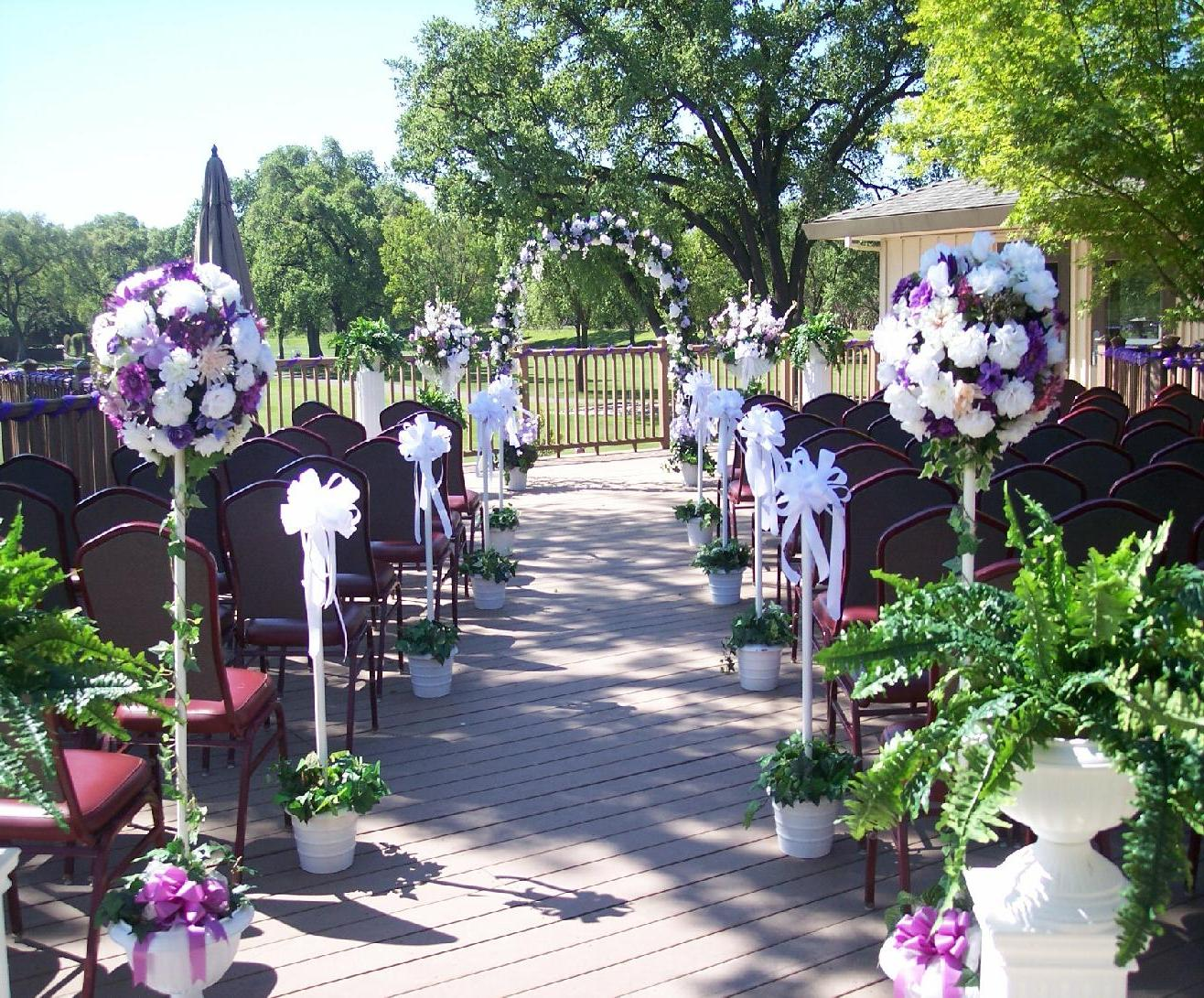 Wedding Planners in Concord,