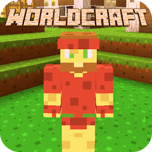 Worldcraft: Block Story Mode