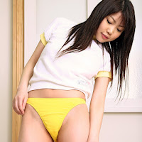 [DGC] 2007.06 - No.447 - Sayaka Yuuki (結木彩加) 003.jpg