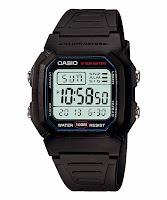Casio Standard : W-800H-1AV
