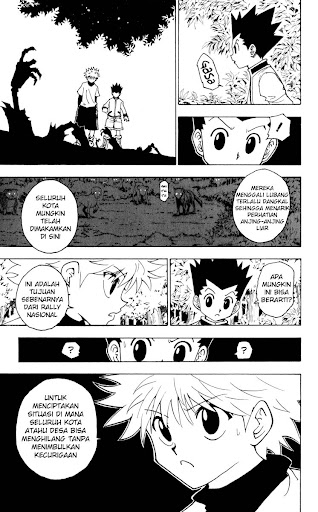 Hunter_x_Hunter 230 page 7