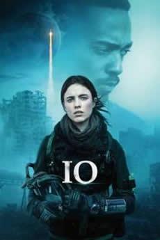 Baixar Filme IO – O Último na Terra (2019) Dublado Torrent 720p e 1080p Grátis