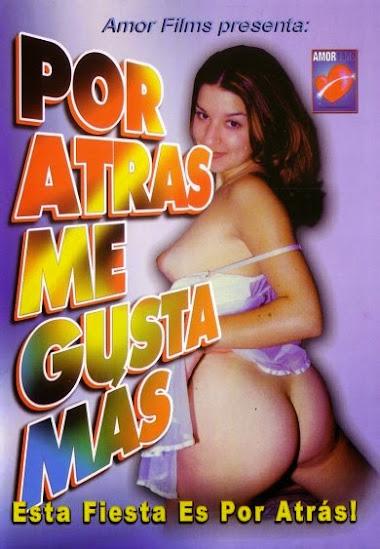 Ver Por atras me gusta mas (2010) Gratis Online
