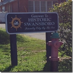 Historic Swansboro